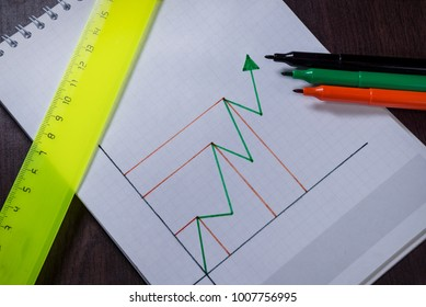 Drawing Straight Lines With A Ruler Worksheets : Paper setup for drafting also straight lines line weights