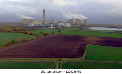 Drax Power Station Images, Stock Photos & Vectors   Shutterstock