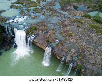 Dray Nur Waterfalls, Buon Me Thuot, Vietnam