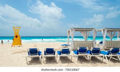 Cancún dream