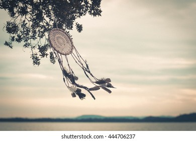 Abstract Dream Catcher Stock Photos Images Photography