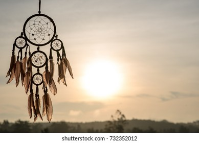 The Dream catcher