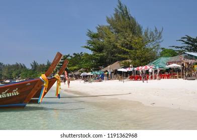 Dream island Koh Lipe, Thailand