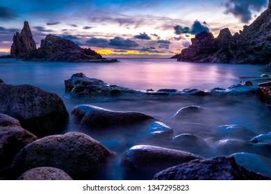 Dream, Natural Park, Biosphere Reserve, Cabo de Gata