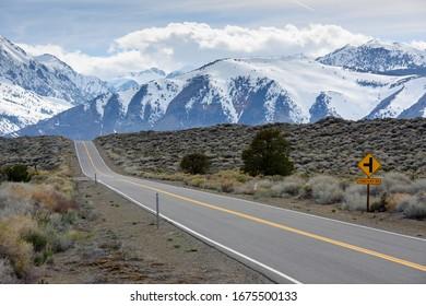 Dream Road Califronia State Route 167