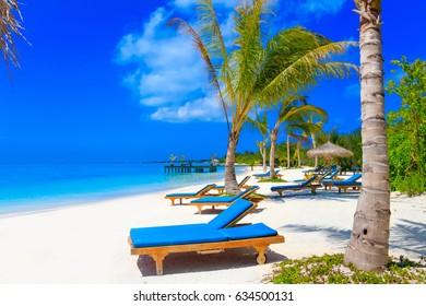 Dream scape Escape On Maldives