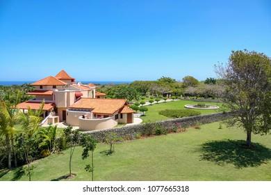 Dream Villa in the Caribbean