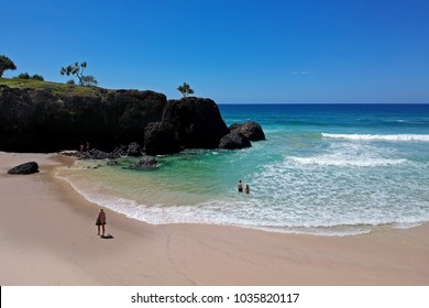 Dreamtime Beach, Fingal NSW