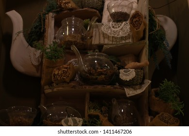 dreamy, warm and emotional witches' props.