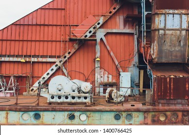 Dredge Images, Stock Photos & Vectors | Shutterstock