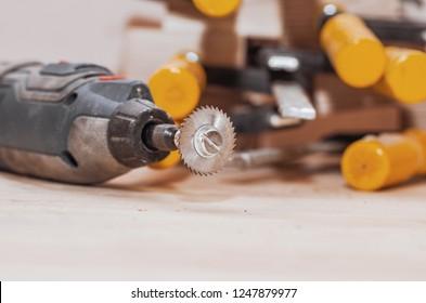 Dremel Images, Stock Photos & Vectors | Shutterstock