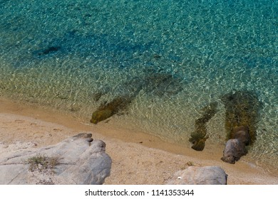 Drenia Islands Beach
