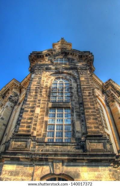 Dresden Saxony