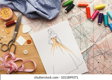 Fashion Designer Images Stock Photos Vectors Shutterstock