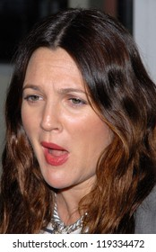 Drew Barrymore at the GLOW BIO Opening, Glow Bio, West Hollywood, CA 11-14-12