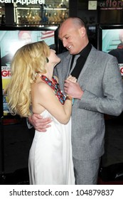 Drew Barrymore and Michael Sucsy at the Los Angeles Premiere of 'Grey Gardens'. Grauman's Chinese Theatre, Hollywood, CA. 04-16-09