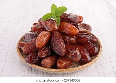 dried date