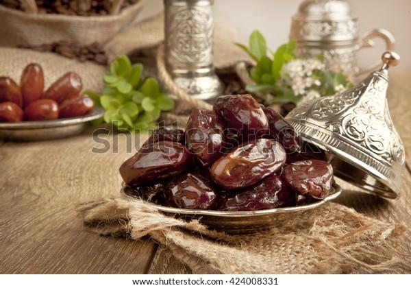 Datovania počas ramadánu