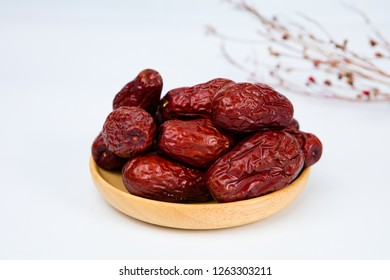 Dried fruit jujube and Tianda date