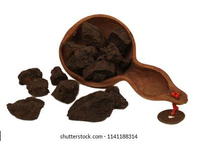 Dried He Shou Wu or Polygonum Multiflorum