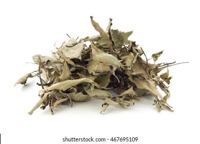 Dried Kuching Misai; Orthosiphon stamineus. Non sharpened file