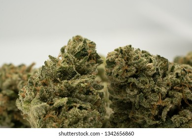 Dried Medical Cannabis