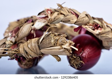 dried roses orion