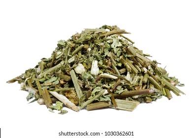 Dried verbena herb (Verbena officinalis herba)
