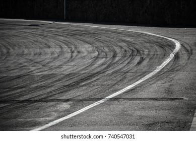 drift sport track race