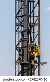 drilling rig tower Mining, quarry equipment