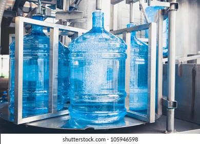 drink water production line