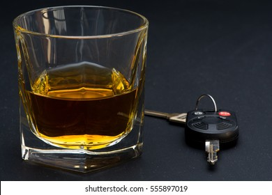 drinking with keys - drinking and driving