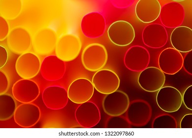 Drinking Straws Backgrounds
