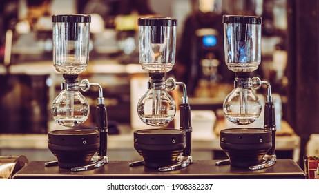 Drip Cold Brew Coffee Maker