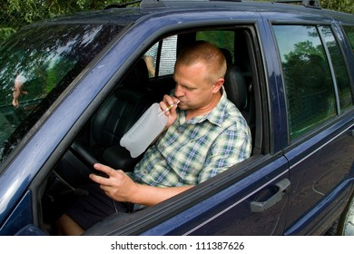 driver, breath test, Alkotest