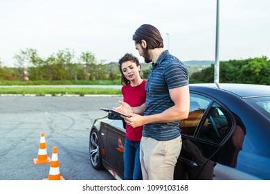 Car Crash Test Images, Stock Photos & Vectors   Shutterstock