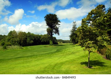 Dromoland Golf Course Co. Clare Ireland