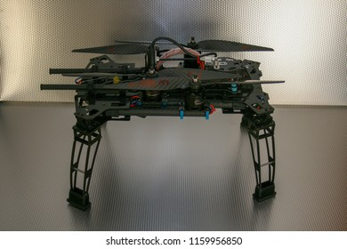 Drone build , drone assembly ,drone quadcopter control design and manufacture , quadcopter, design, helicopter build