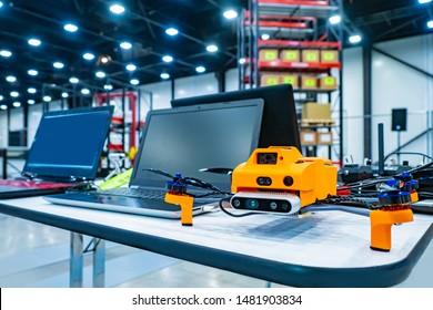 Warehouse Activity Images, Stock Photos & Vectors | Shutterstock