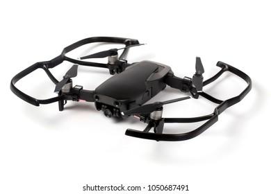 drone ufo auchan
