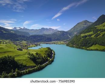 Drone Views Switzerland