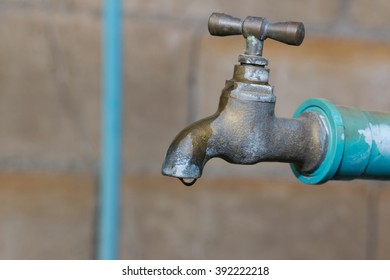 Drop ,To appreciate the value of water