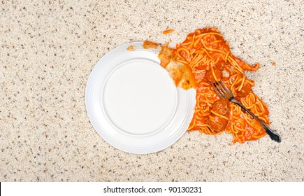 Spilled Food Images Stock Photos Amp Vectors Shutterstock