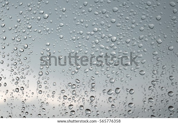 drops-rain-on-window-rainy-600w-56577635