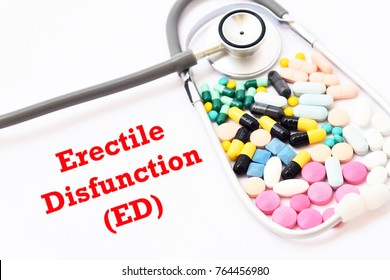 Drugs for erectile dysfunction (ED) disease