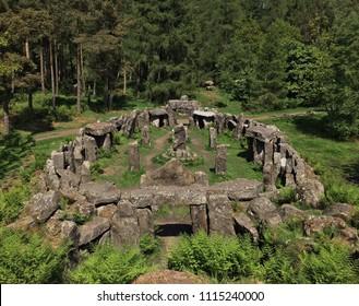 Druidism Wallpaper