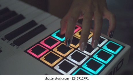 Beatmaker Images, Stock Photos & Vectors | Shutterstock