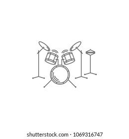 Kick Drum Images Stock Photos Vectors Shutterstock