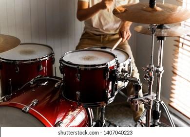 Imágenes, fotos de stock y vectores sobre Latin Rhythm