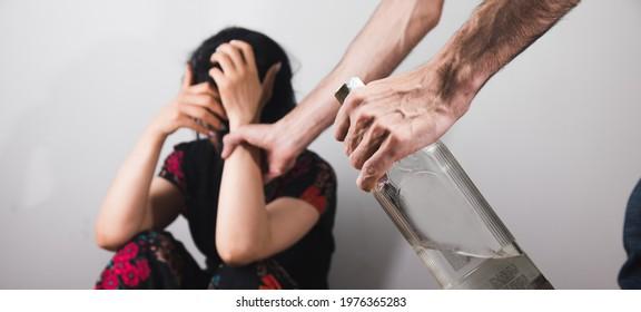 Drunk wife is a Dilemma of